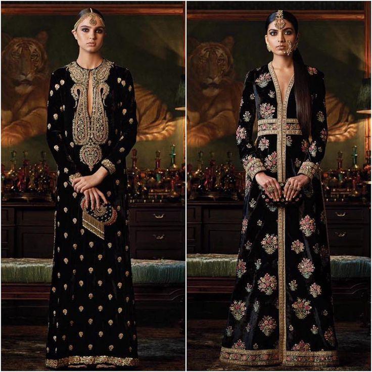 Firdaus - Sabyasachi Couture 2016 Collection