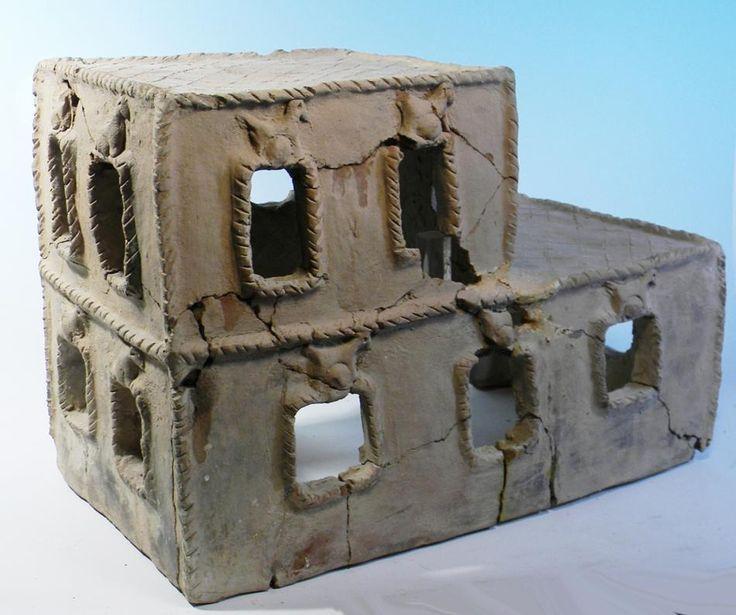 Sumerian house model