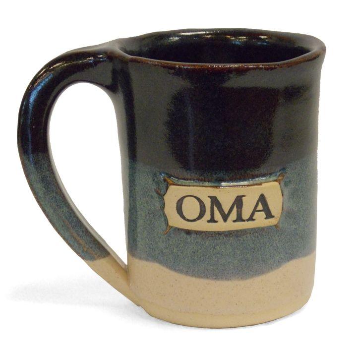 Oma (German Grandmother) Mug | Random Acts of Art