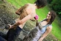 cute pictures of couples in mud - Bing Images