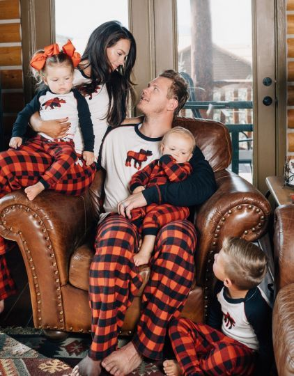52 best sold by threadable moments images on pinterest for Funny matching family christmas pajamas