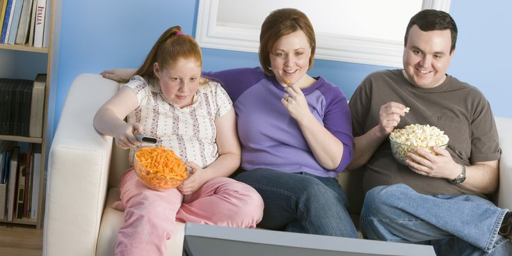 История жизни типичного 30-летнего толстячка. Взгляд в будущее
