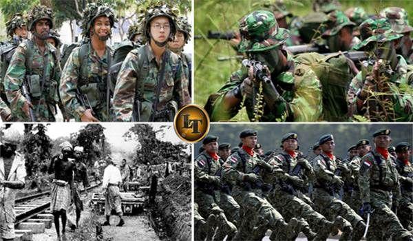 5 Alasan Kenapa Wajib Militer Diharuskan di Indonesia http://ift.tt/2pJVkCS  Kamu mungkin sudah nggak asing lagi dengan istilah wamil atau wajib militer. Meski di Indonesia tidak memberlakukan kewajiban tersebut namun di negara-negara lain sudah banyak yang mengharuskan para pemuda berusia 18-27 untuk menerima pendidikan militer. Bisa dibilang jika wajib militer memang memiliki banyak manfaat termasuk menempa kedisiplinan kemandirian dan ketangguhan seorang warga negara. Terlebih jika semua…
