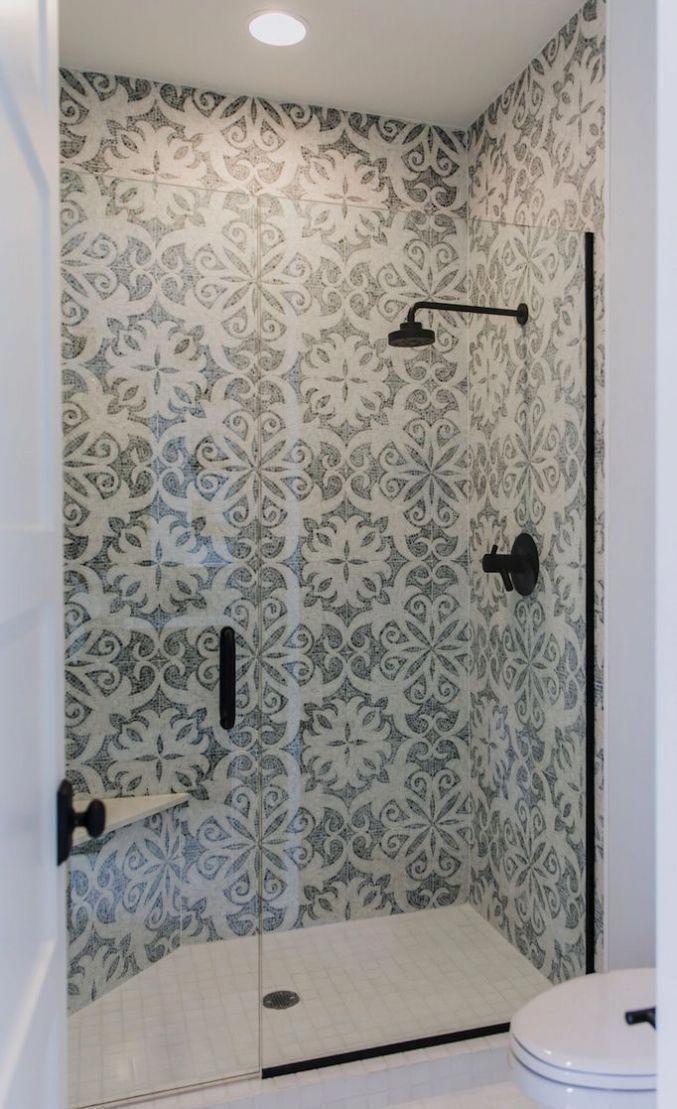 7 Bathroom Design Details From My Projects Becki Owens Simple Bathroom Designs Farmhouse Shower Simple Bathroom