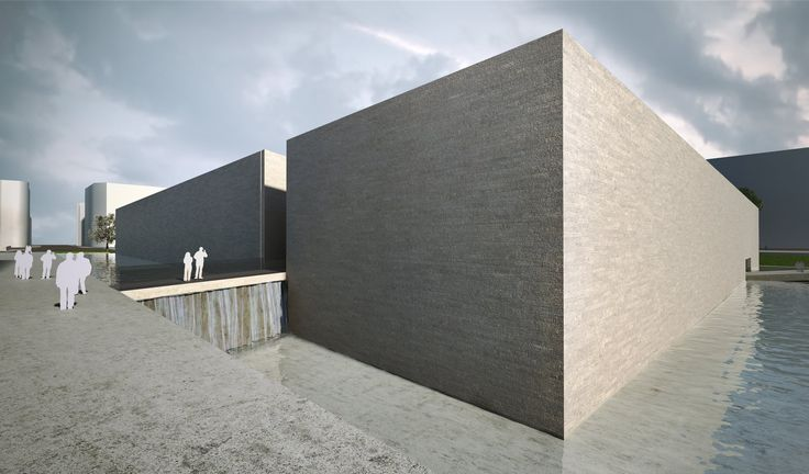 The proposal for a National Memorial and Documentation Center in  Bucharest  is founded on  the Communism  timeless effect  throughout the Romanian society. Placing  a symbolic dimension that brings together visions and emotions of the astringe...