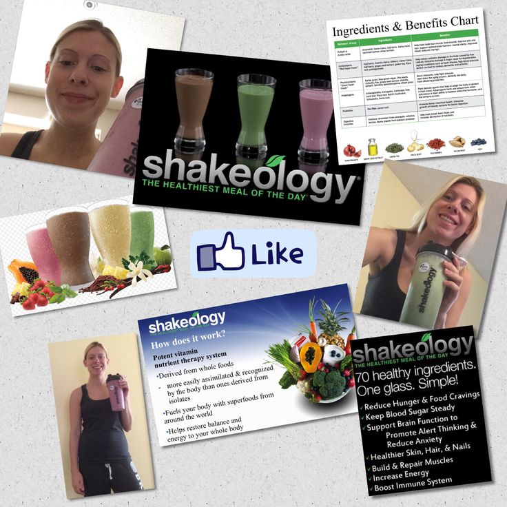 I've been drinking Shakeology for 9 Day's Now!!  So what is Shakeology you might ask?