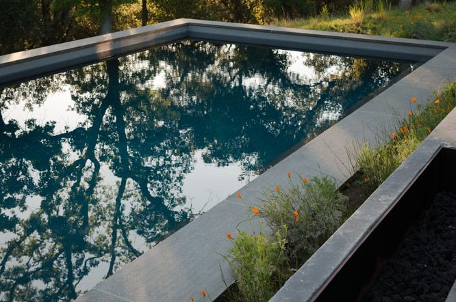 Basalt Pool Coping : Best images about pool and patio stone on pinterest
