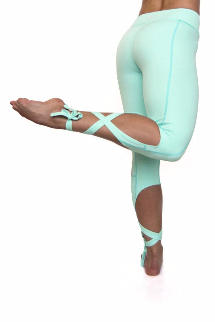 For the ballerina in all of us. These adorable Flexi Lexi Dancer leggings will put a spring in your step. Tutu not included. Product Features • 27% Spandex 73% Polyester • Very Stretchable with gusset
