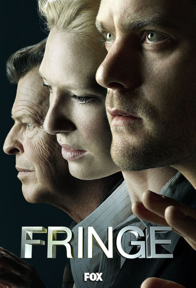 fringe frog tv series - photo #35