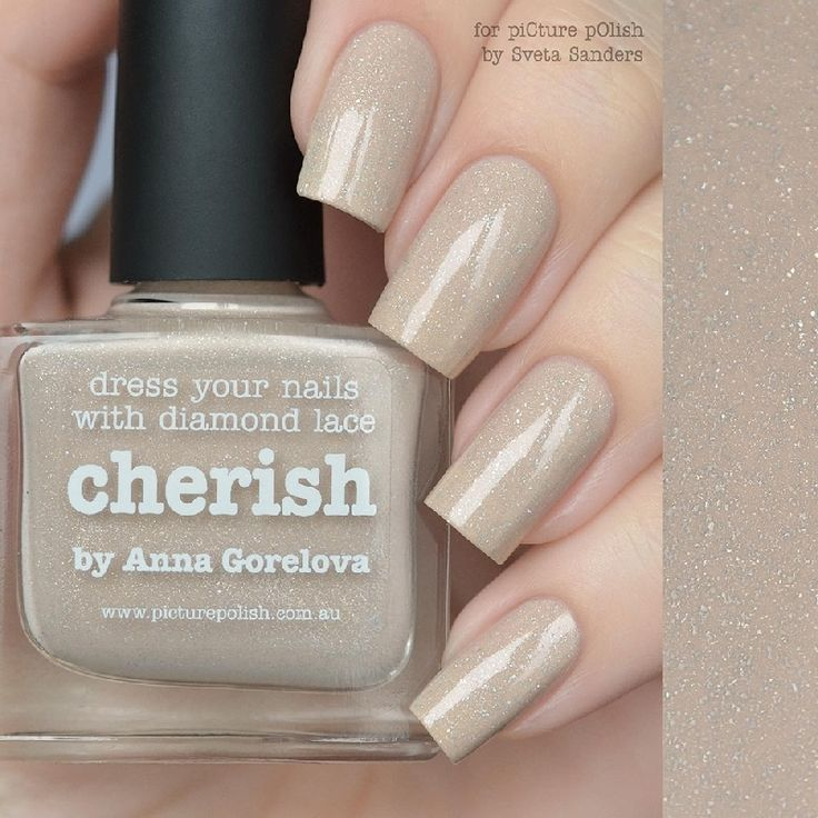 PicturePolish Kynsilakka - CHERISH 15,50€