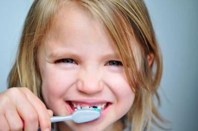 A primeira consulta Odontopediátrica