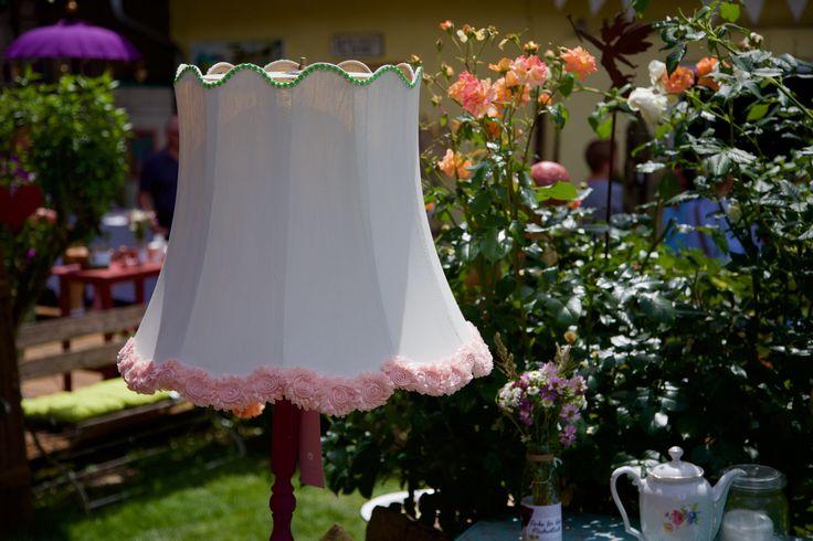 Retro Stehlampe