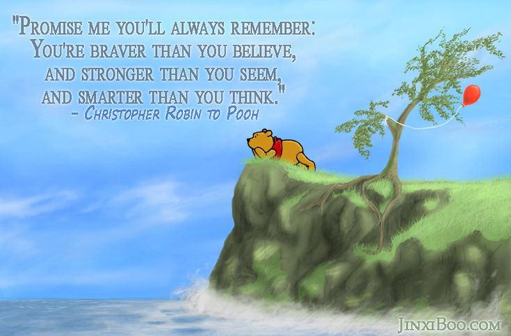 Pooh Bear Logic: Disney Quotes, Remember This, Pooh Bears, Motivation Quotes, Wall Quotes, Baby Wall, Winnie The Pooh, Greatest Quotes, Christopher Robins