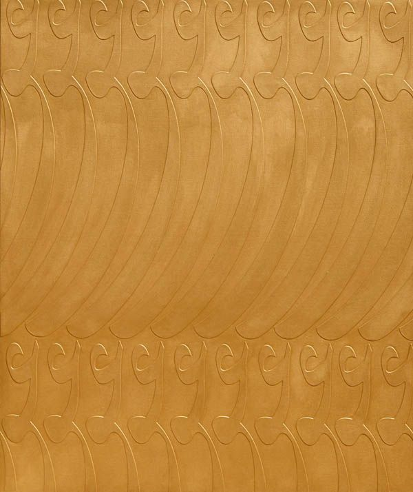 "from ""castelli"" series  mixed media on canvas  170x140  2010   alireza astaneh"