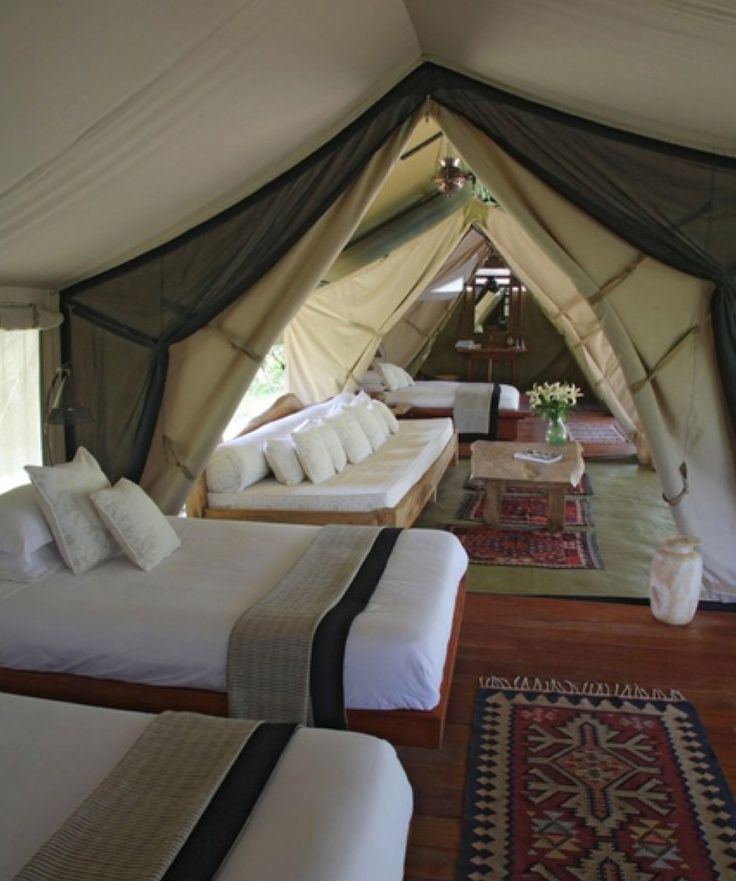 Multi Room Tents Now This Is Glamping Multi Room Tent