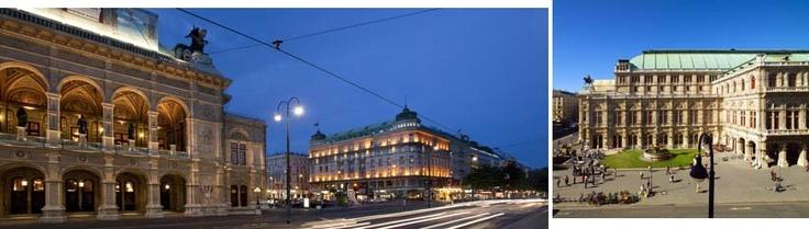 5 Sterne Hotel Wien: Bristol, a Luxury Collection Hotel