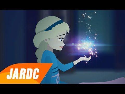Elsa and Anna - Twinkle Twinkle Little Star FROZEN