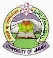 University of Jammu, Jammu has released latest recruitment notification. Applications are invited for various posts. University of Jammu invites candidates for filling up the following posts for the permanent residents of Jammu. Interested and eligible candidates have to apply in prescribed format on or before 30/12/2013.