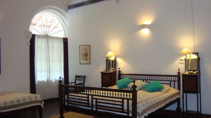 Neemrana The Tower House -  Fort Cochin - Kerala