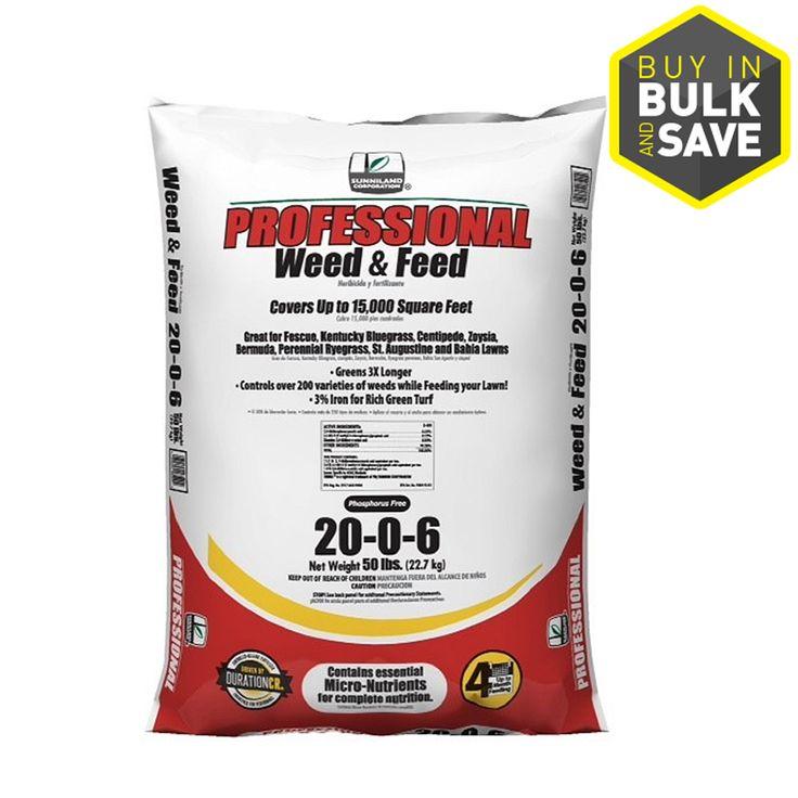 Sunniland 50lb lawn fertilizer 2006 lawn fertilizer