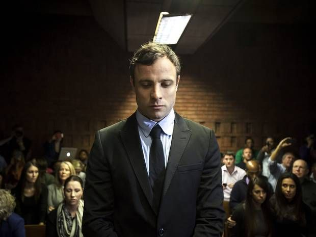 """Oscar Pistorius: Investigators looking to access 'phone messages'. Beyond the sensational nature, it bothers me that constitutional rights may be potentially violated by permitting access to phone records. Not that I plan something illegal, but this is why I have yet to adopt """"smart"""" devices. Everyone must take this into account; anything you do on the internet or a cell network can eventually come back to be used against you. Remember that Miranda rights only apply to spoken words, not…"""