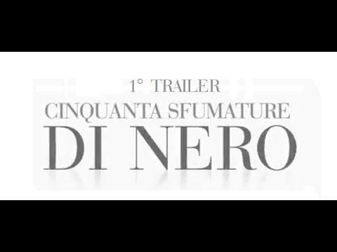 Cinquanta Sfumature di Nero - #1 Trailer ITA