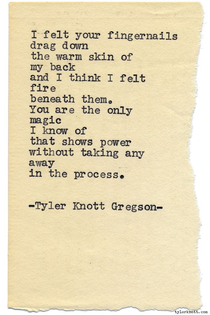 Typewriter Series #988 by Tyler Knott Gregson *It's official, my book, Chasers of the Light, is out! You can order it through Amazon, Barnes and Noble, IndieBound , Books-A-Million , Paper Source or Anthropologie *