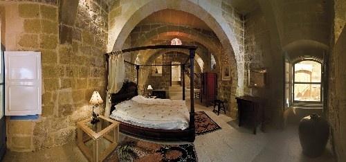 Schitterend vakantiehuis in Gozo ook op http://www.greenwood.nl