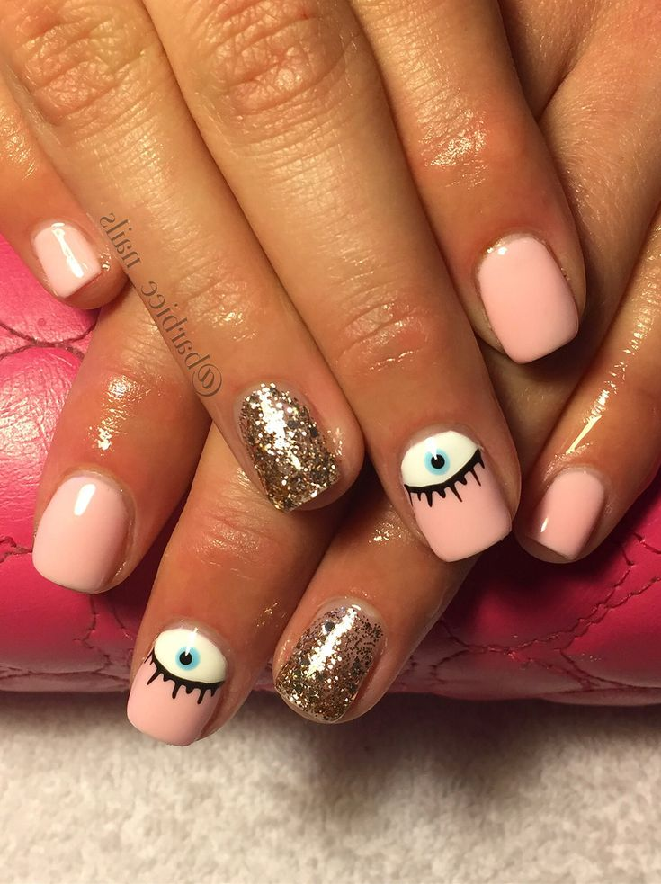 Pin by constanza on uñas in 2020 | Popular nails, Nails ...