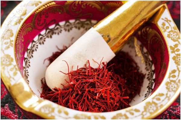 20 Amazing Benefits Of Saffron (Kesar) For Skin, Hair And Health – No.3 Is The Best