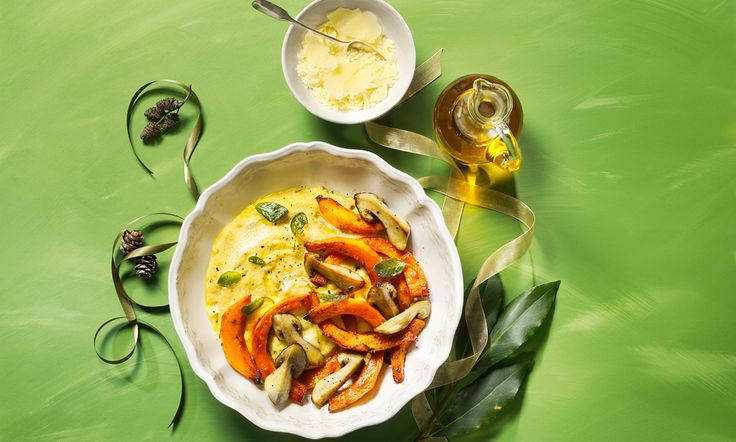 Three recipes for a vegetarian Christmas | Life and style | The Guardian