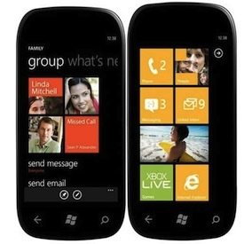 Microsoft: No Windows Phone 'Mango,' No Marketplace