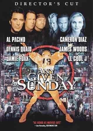 Any Given Sunday 1999  IMDb