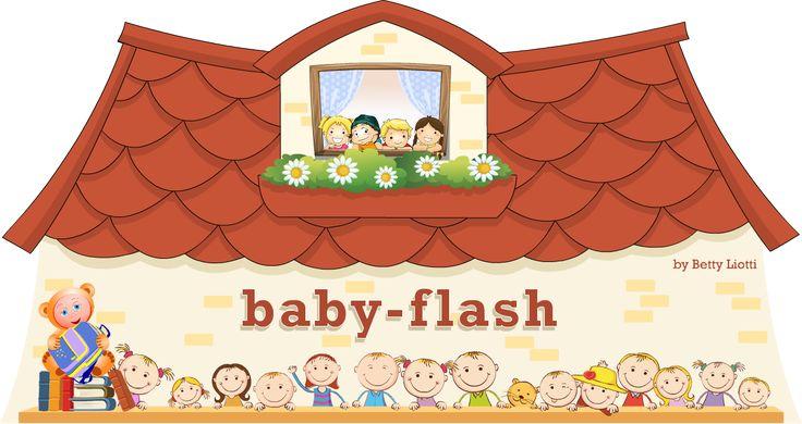 Baby-flash tantos recursos para jugar etc italiano