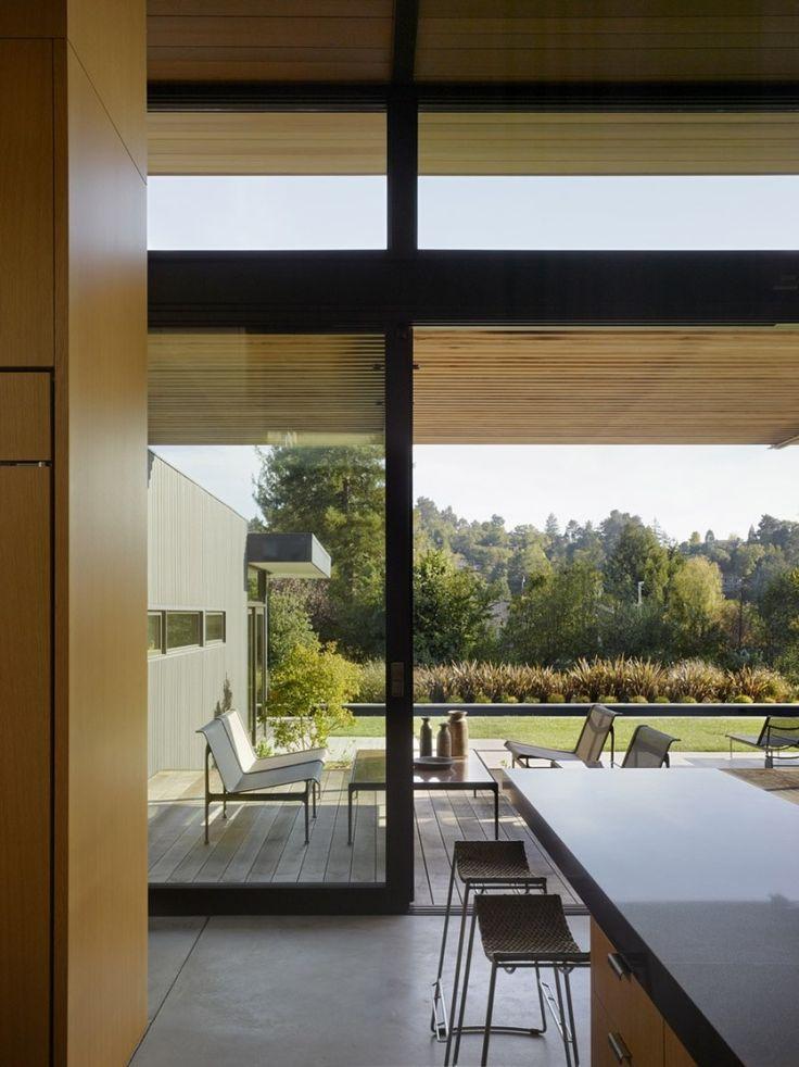 Patio Deck Courtyard