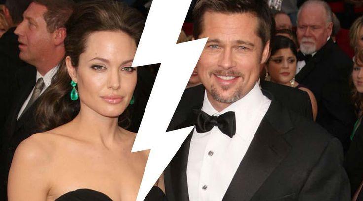 Le notizie sul divorzio tra Angelina Jolie e Bradd Pitt sembrano non terminare mai. Da settembre, quando la coppia Pitt Jolie ha annunciato la separazione,