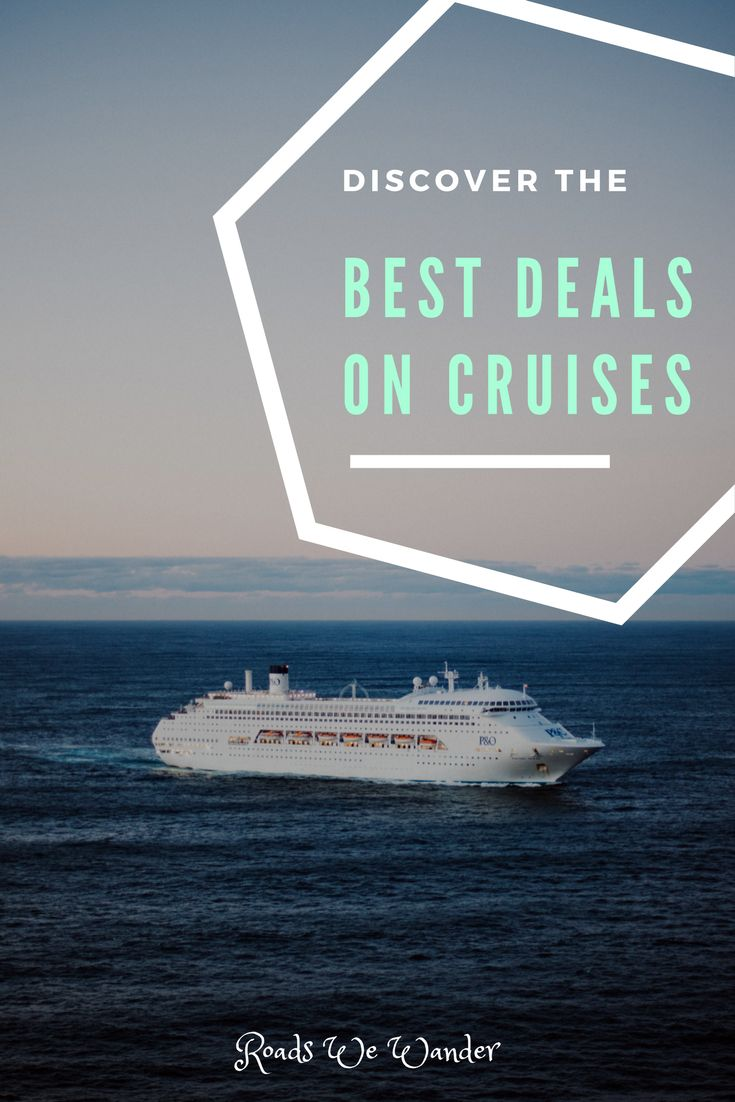Best Affordable Cruises Ideas On Pinterest Cheap Cruises - Best deals on cruises