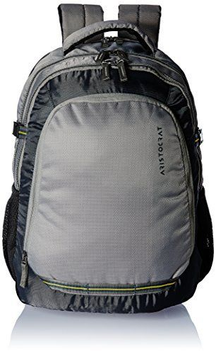 Online deal for 830 for Aristocrat   Aristocrat Red Casual Backpack (BPDIO1RED)   from amazon.in online shopping