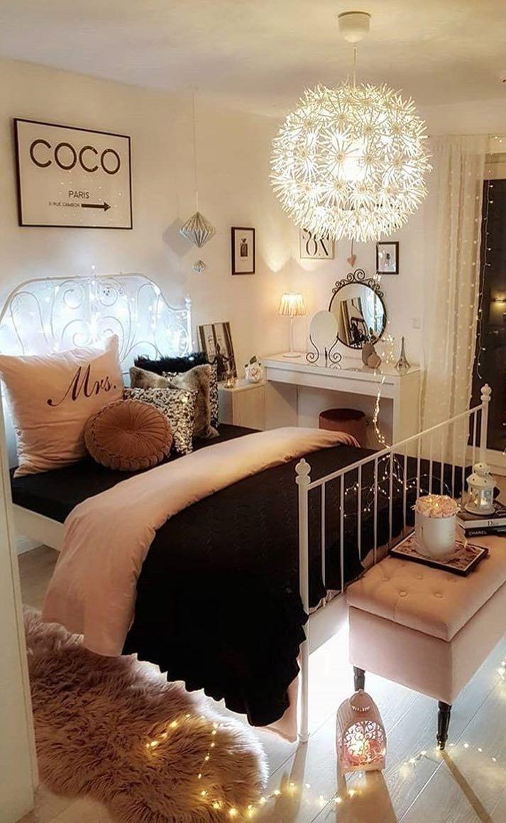 Beauty Bedroom Ideas   Design Corral