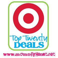 This site will tell you Target's deals as well as what coupons from the paper or manufacturer to use to get some great deals!