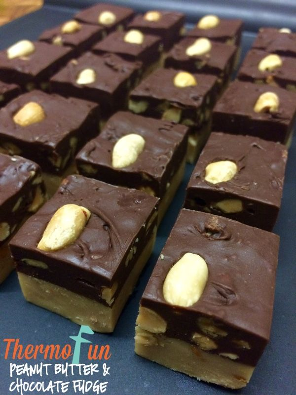 In recognition of yesterday being National Fudge Day this is even more appropriate to give you for a Wicked Wednesday treat! A piece of this in my mouthjust leaves me totally speechless…. There are just no words to give it justice! Go on – you know you want to! 🙂 Print Peanut Butter and Chocolate...