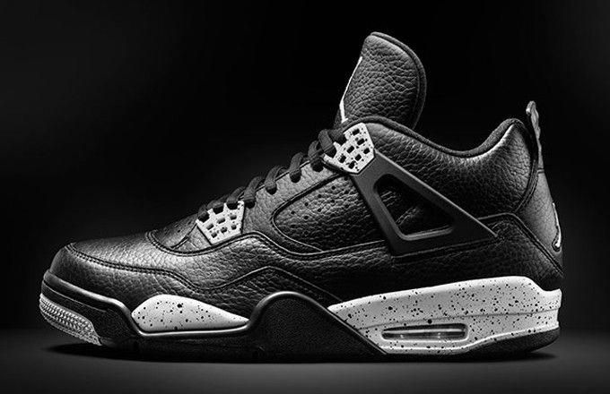 quality design 0cb0b d2a60 Air Jordan IV