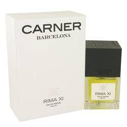 Image of Rima Xi Perfume by Carner Barcelona, 3.4 oz Eau De Parfum Spray for Women