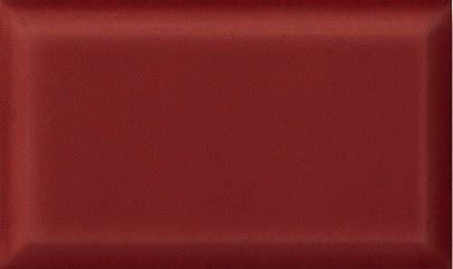 #Dado #Brick Odissea Bordeaux 10x16,65 cm 301154   #Gres #tinta unita #10x16   su #casaebagno.it a 43 Euro/mq   #piastrelle #ceramica #pavimento #rivestimento #bagno #cucina #esterno