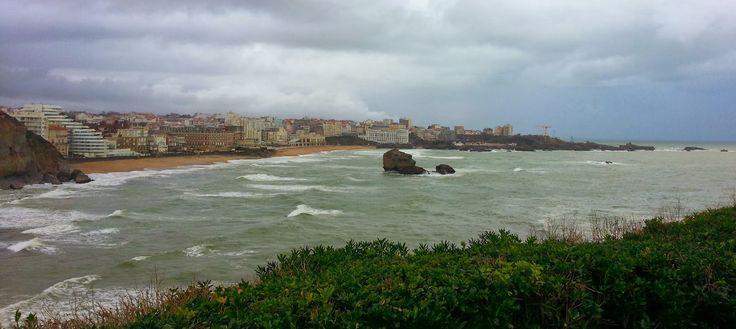 Biketrips en France: Balades au pays basque