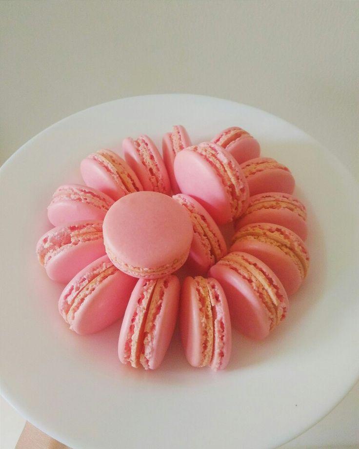 Macaron 💕