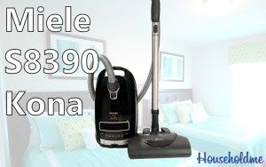 Miele S8390 Kona #mielecanister #canister #canistervacuum #canistervac #vac #vacuumcleaners #vacum