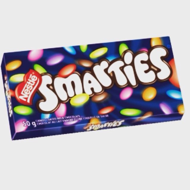 20 Best Smarties Images On Pinterest