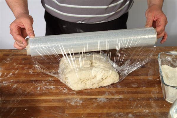 7 этап приготовления рецепта. Фото