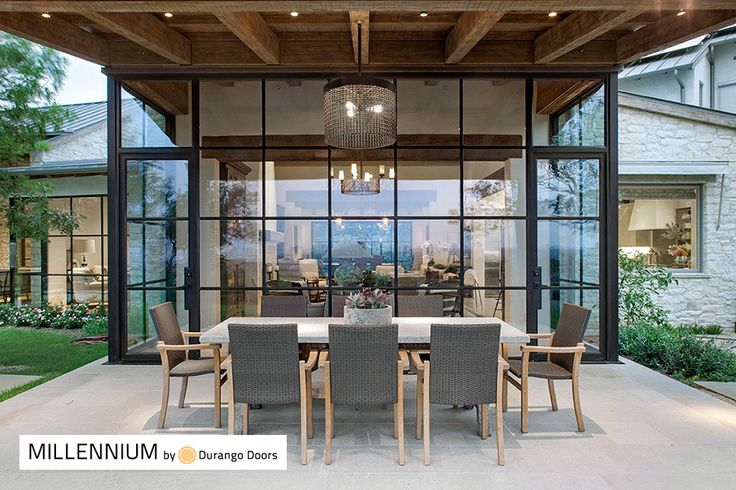 At Eden Windows & Doors, we have a wide array of contemporary styles. We are dedicated to providing Tulsa homes with the highest quality windows and doors